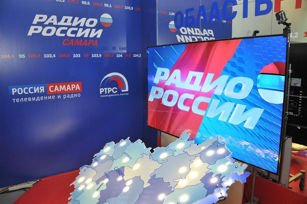 Средней, музыкальная открытка радио россия