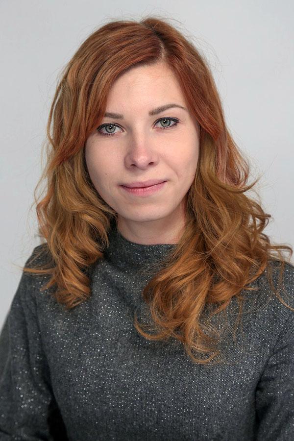 Томашевская Валерия Сергеевна