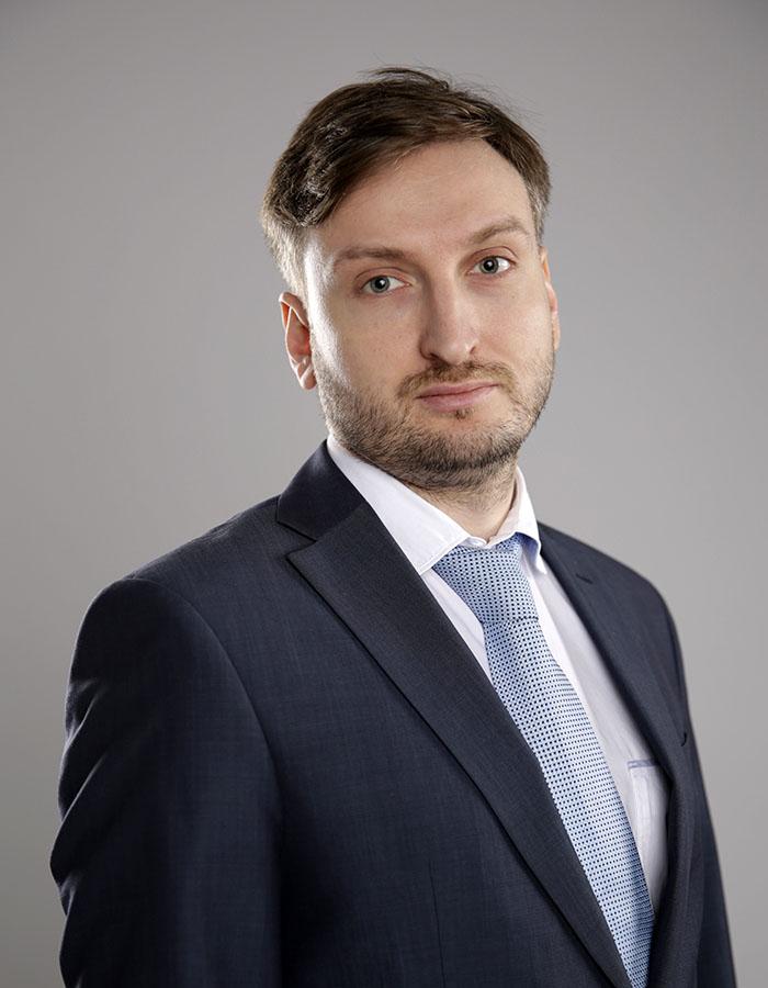 Королёв Евгений Игоревич