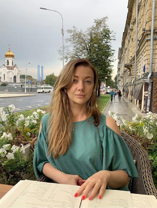 Мяснянкина Вероника Ивановна