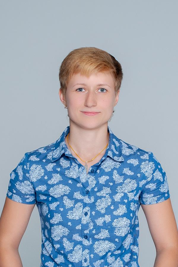 Мельникова Любовь Викторовна