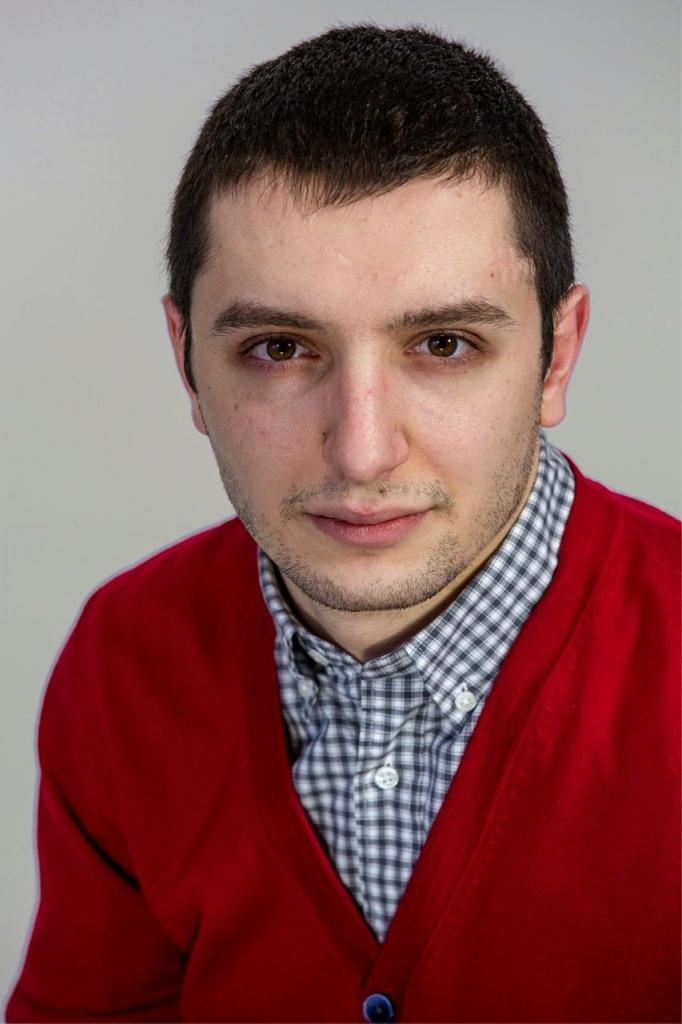 Галустов Давид Игоревич
