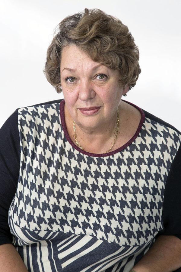 Покровская Марина Владимировна