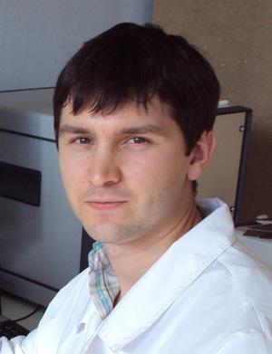 Серегин Дмитрий Сергеевич