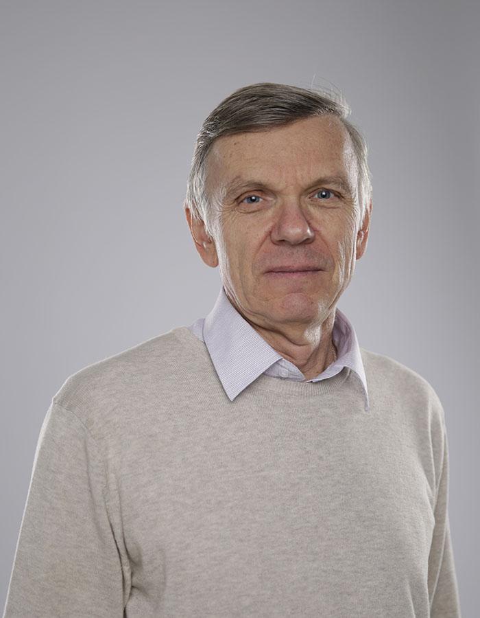 Соловьёв Александр Сергеевич