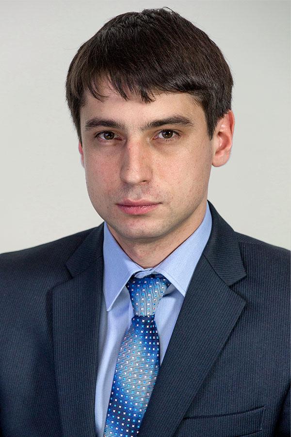 Троян Станислав Вадимович