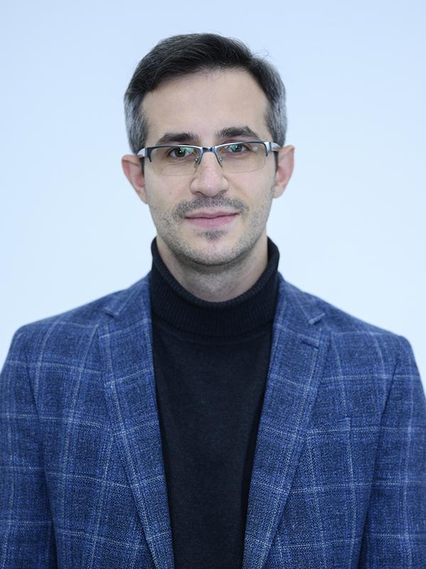 Томашевский Игорь Владимирович