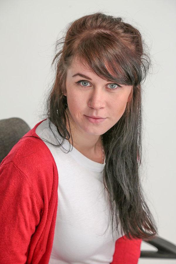 Ладова Виктория Павловна