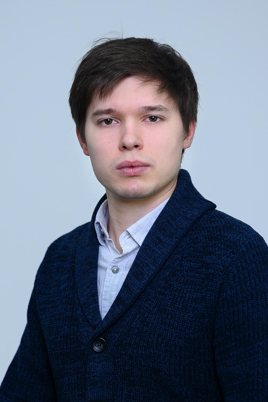 Соловьев Михаил Антонович