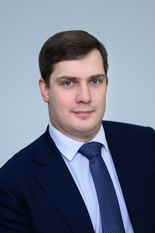 Рогов Игорь Евгеньевич