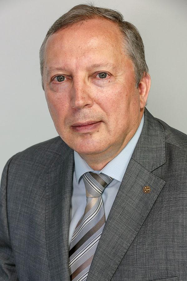 Прокопов Николай Иванович
