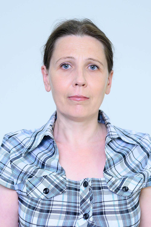 Кузьмина Марина Алексеевна