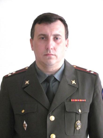 СЕРЕБРЯКОВ Кирилл Геннадьевич