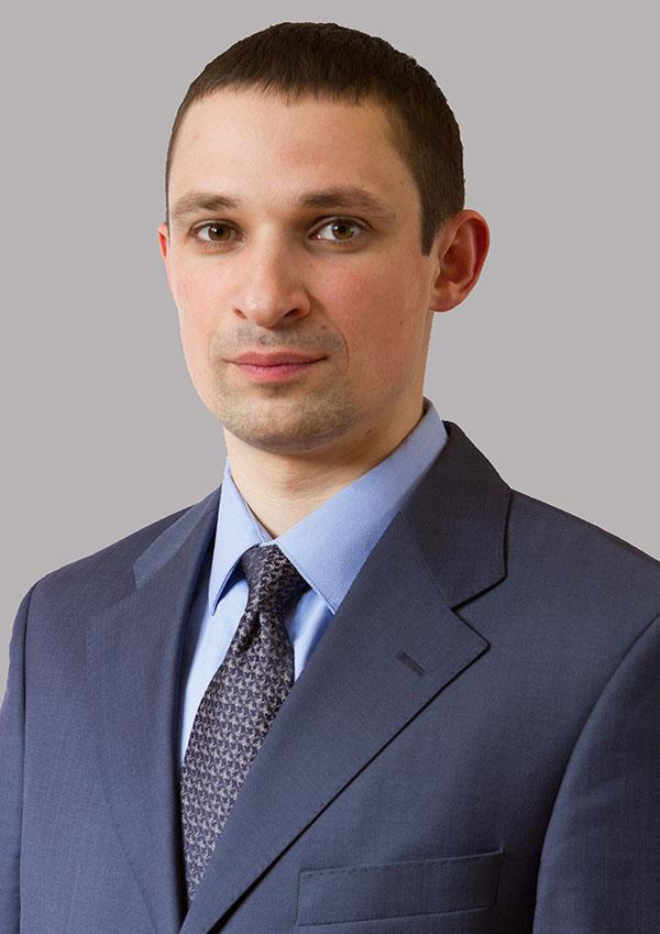 Щуров Павел Михайлович