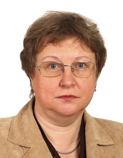 Хомутова Елена Григорьевна