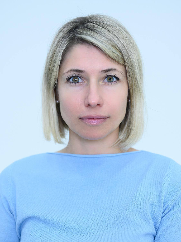 Соломатина Елена Валерьевна