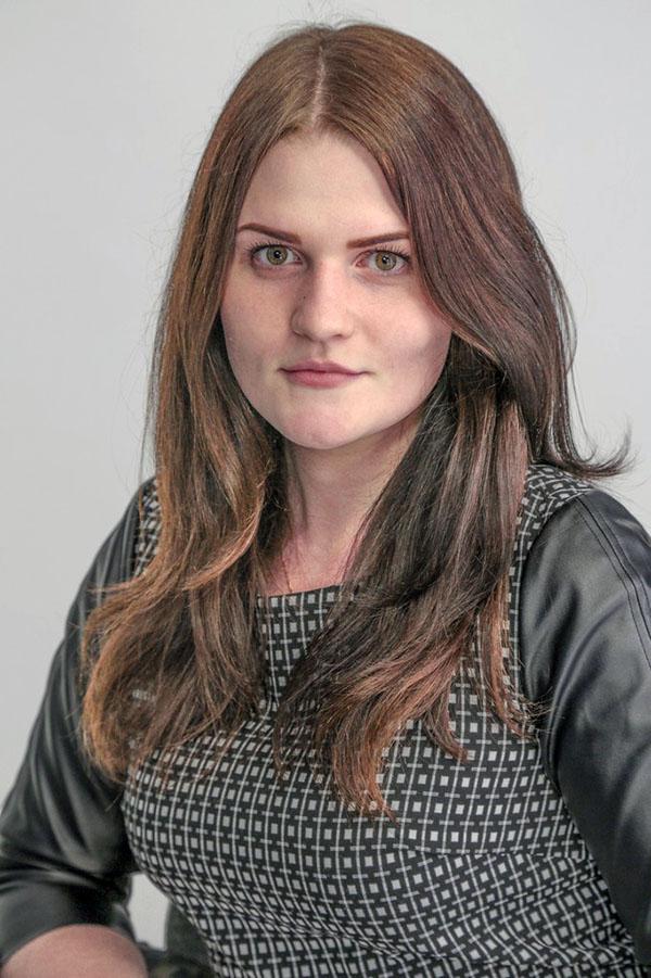 Галанова Вера Романовна