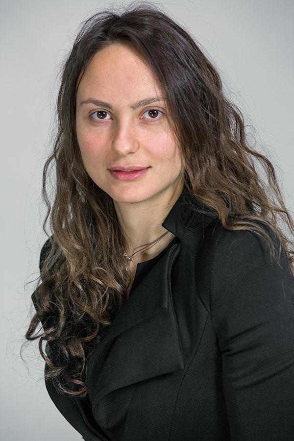 Бориско Марина Валентиновна