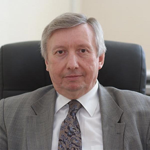 Резниченко Сергей Владимирович