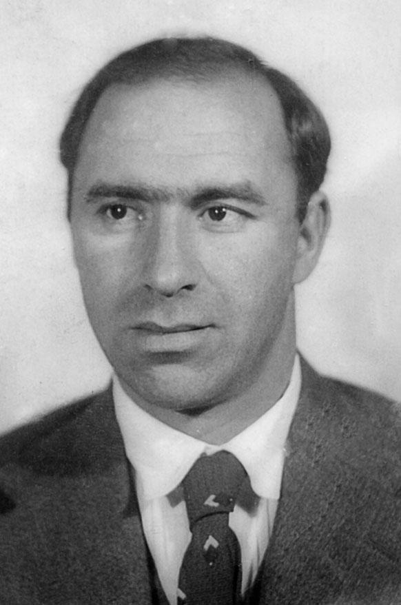 Плоткин Сергей Яковлевич