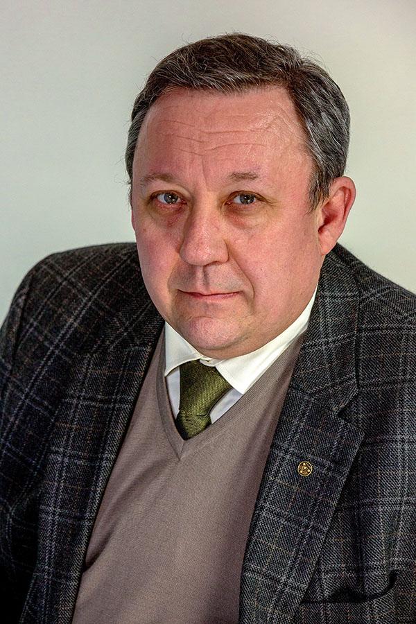 Тимошенко Андрей Всеволодович