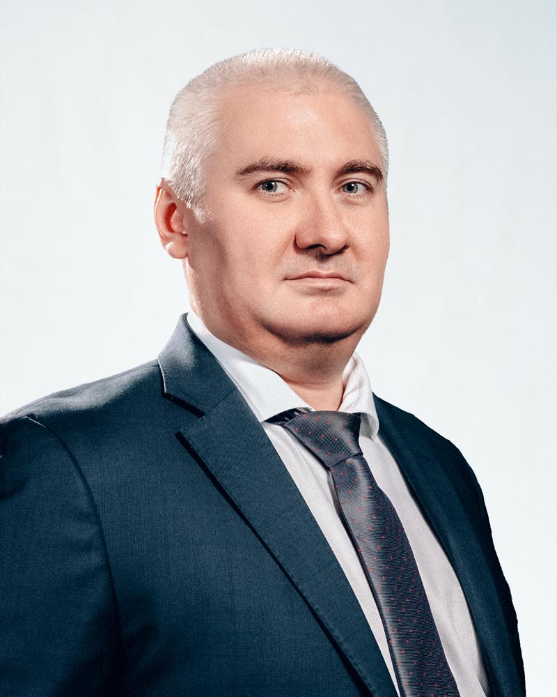 Ректор РТУ МИРЭА Станислав Алексеевич Кудж