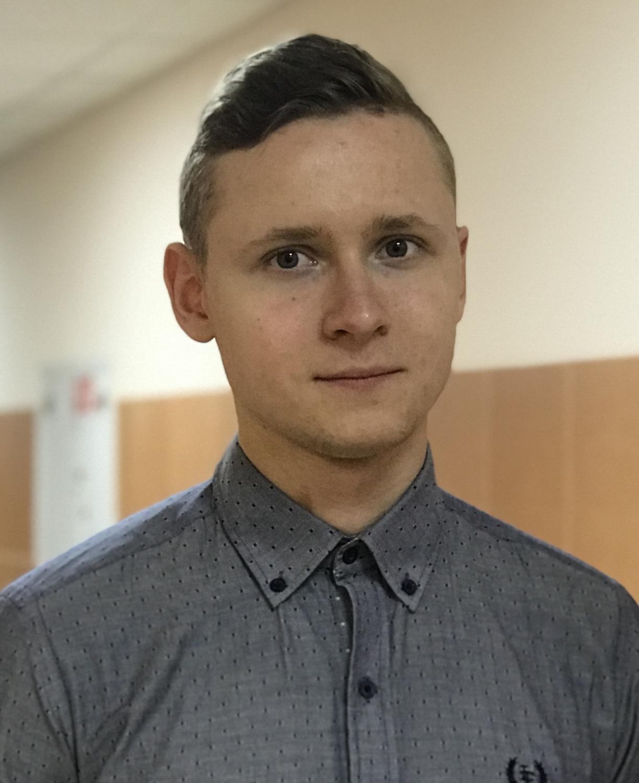 Селиванов Максим Викторович