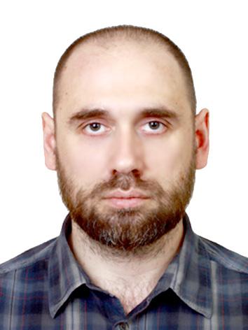 Моисеев Александр Валерьевич