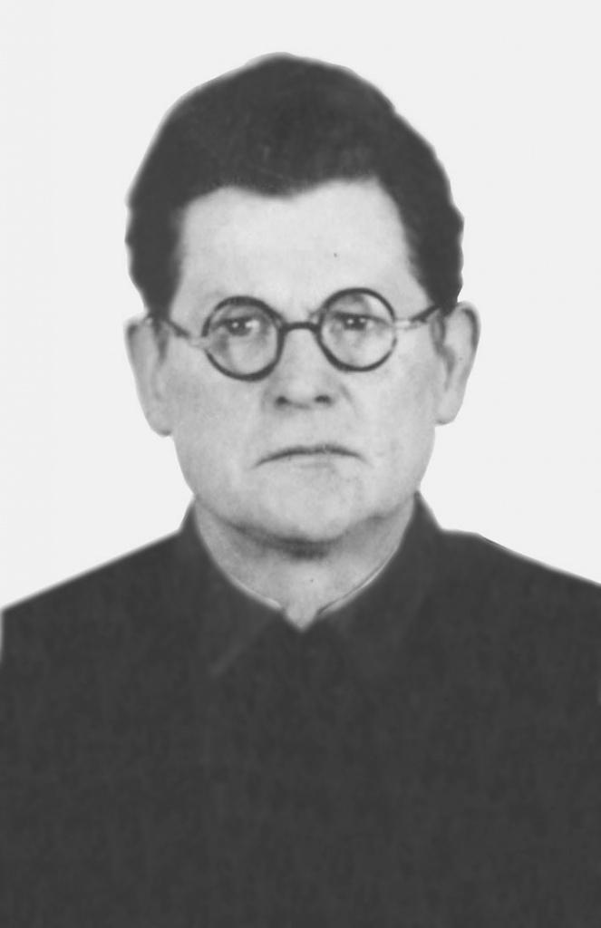 Протасов Михаил Николаевич