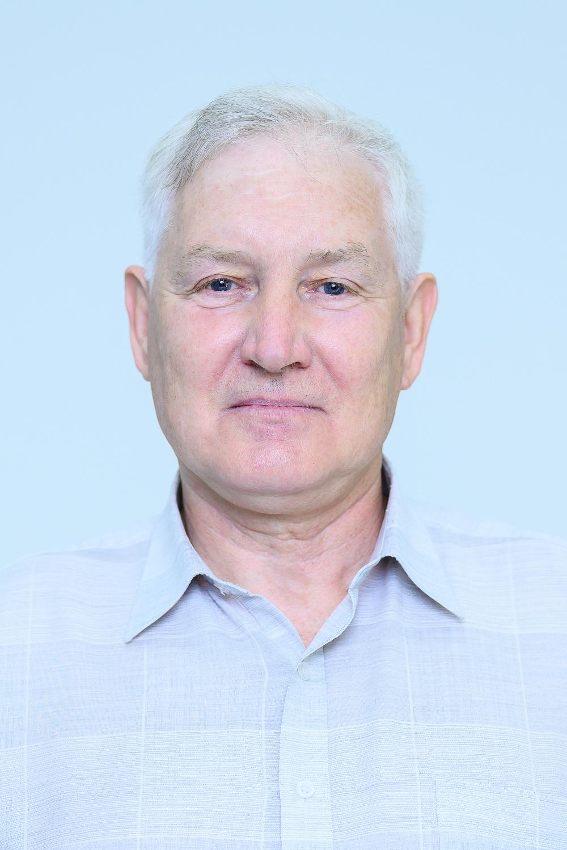 Максимов Андрей Борисович
