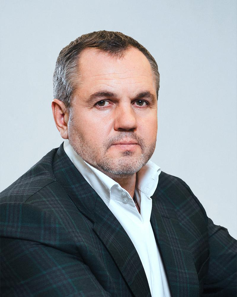 Igor A. Tarasov