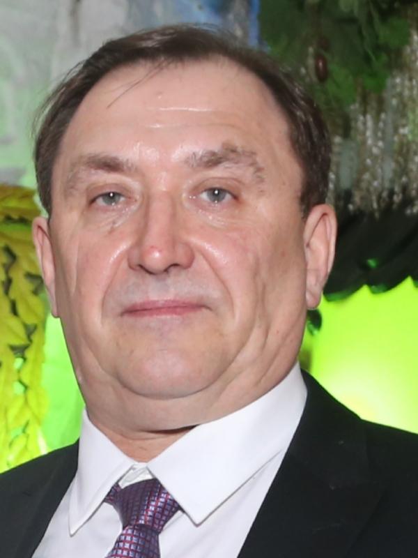 Усачев Евгений Юрьевич