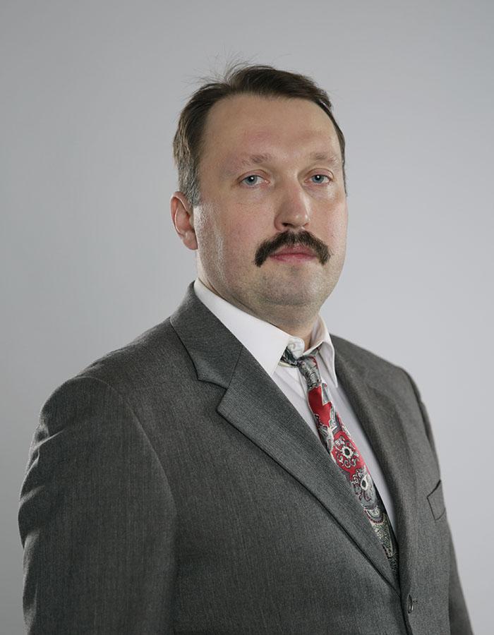Лаптев Сергей Анатольевич