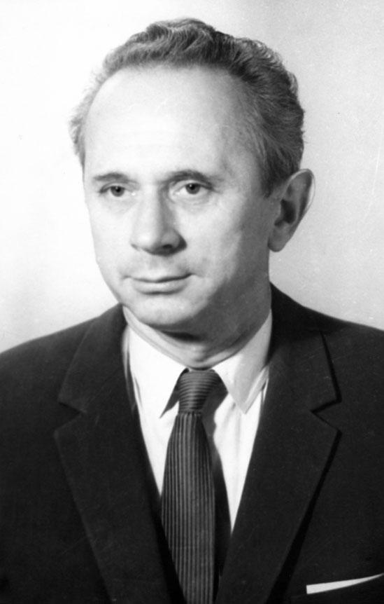 Ксензенко Владимир Иванович