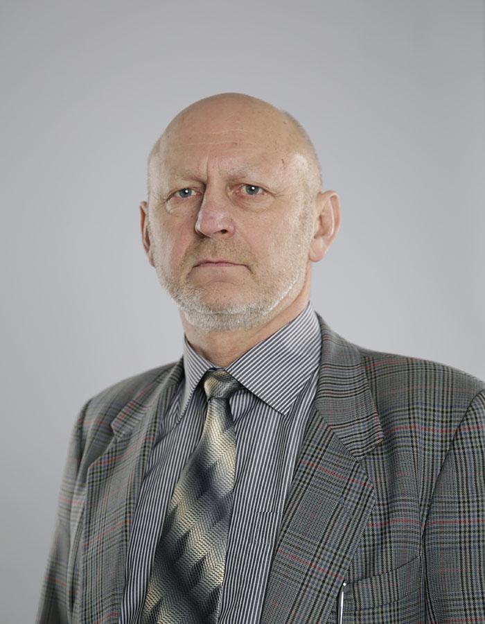 Илык Николай Николаевич