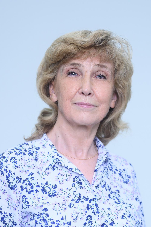 Налетова Анна Юрьевна