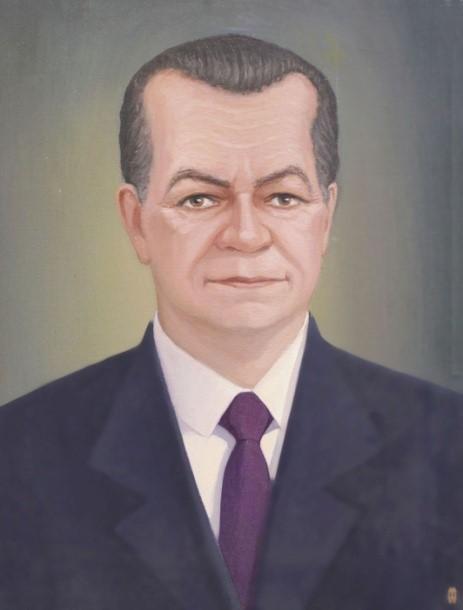 Шевяков Николай Николаевич