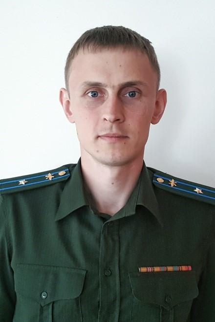 СТУКАЛИН Сергей Владимирович