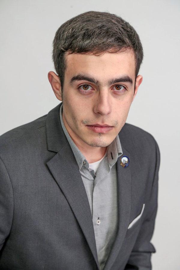 Ларионов Евгений Игоревич