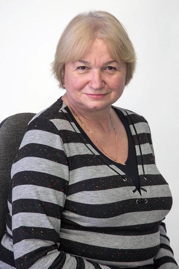 Кикоть Наталья Георгиевна