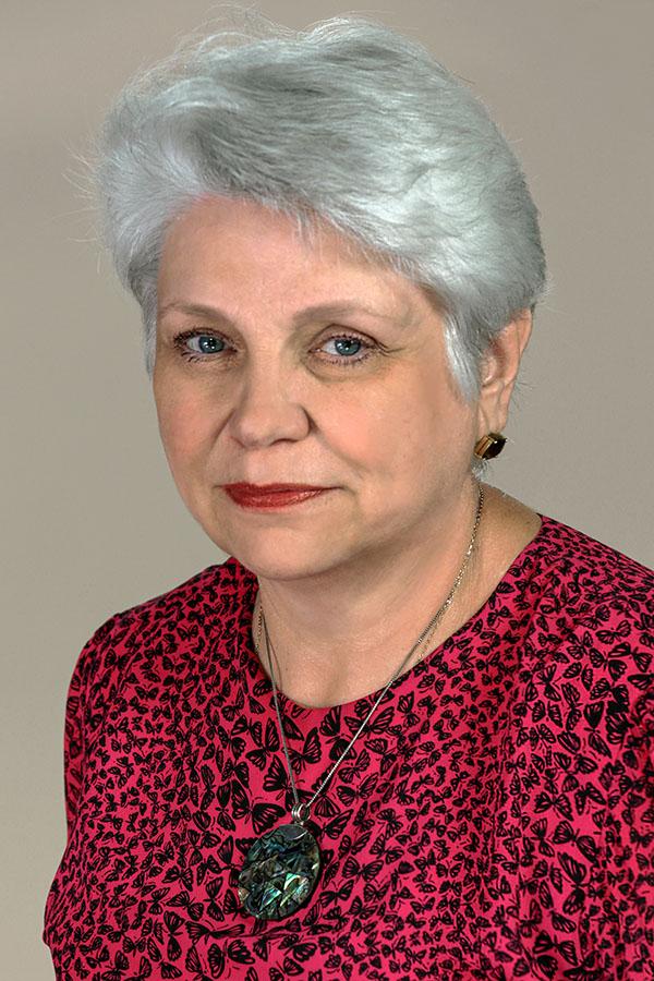 Новикова Надежда Петровна