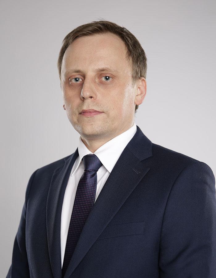 Шевцов Евгений Сергеевич