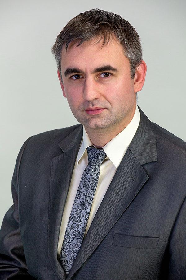 Вехов Олег Валентинович