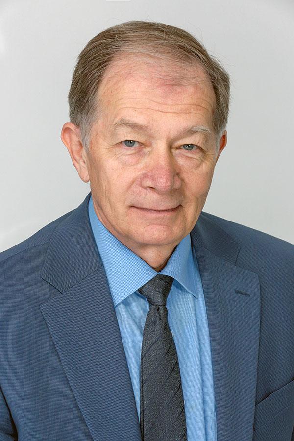 Панков Владимир Львович
