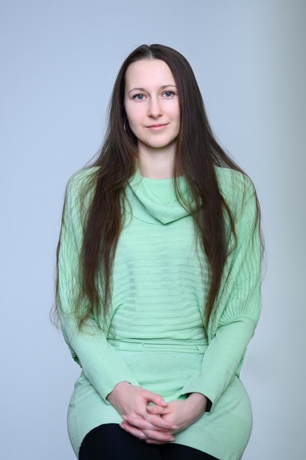 Ковалина Ольга Сергеевна
