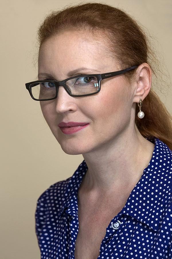 Солунова Ирина Сергеевна