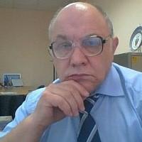 Лось Владимир Павлович
