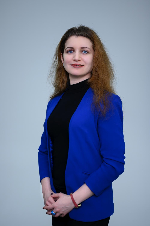 Авагимянц Виктория Александровна