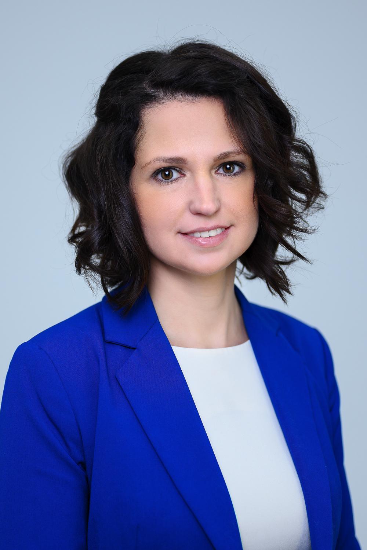 Рогова Вера Александровна