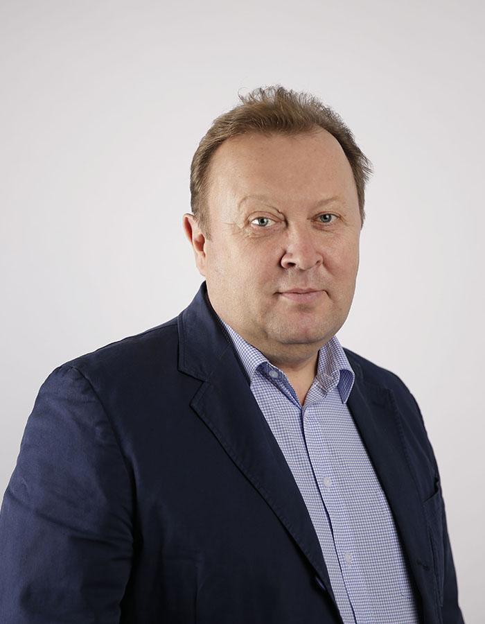Корчененков Андрей Николаевич